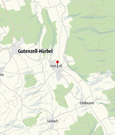 Map / Hotel Klosterhof***