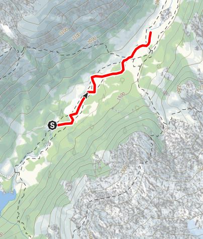 Map / Val di Fumo NK5