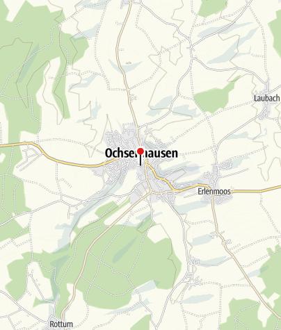 Map / Ringhotel Mohren***S