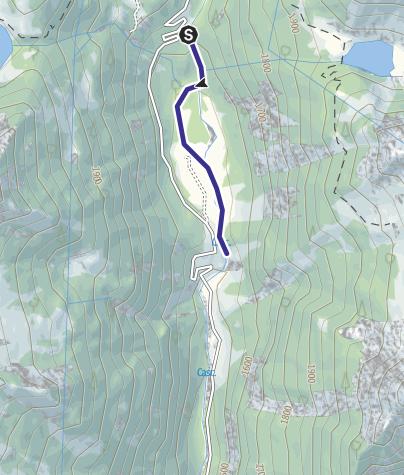 Karte / NK4 Alto Chiese