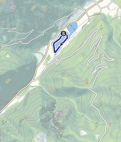 Cartina / 12, Alto Chiese