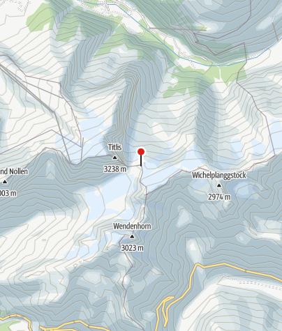 Karte / Biwak am Grassen