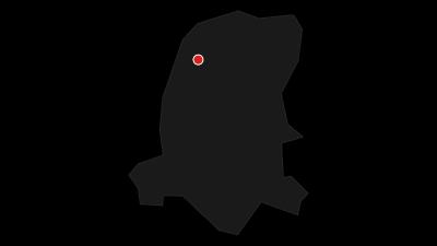 Térkép / A Börzsöny kráterperemén