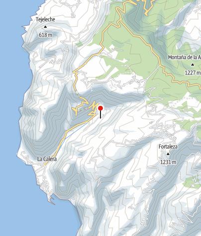 Mapa / Bar-Bodegón La Vizcanína