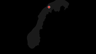 Map / Steinskardtinden