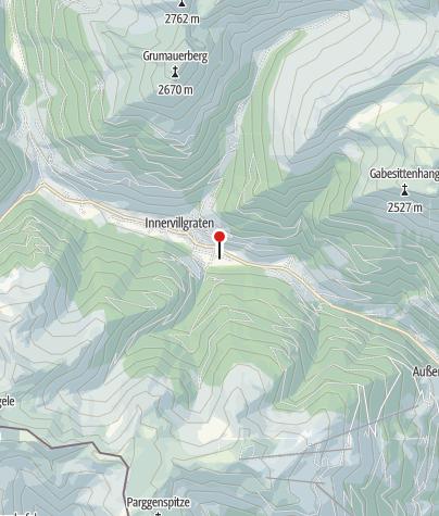 Karte / Friedl-Mutschlechner-Haus