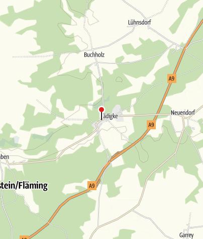 Karte / Gasthof Moritz