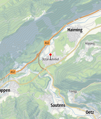 Map / Günther´s Grill