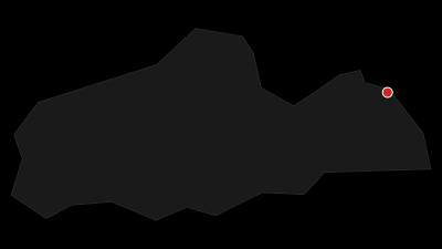 Térkép / Károlyi-kilátó (Gaja-szurdok)