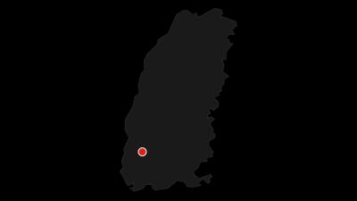 Map / Hoch über'm Münstertal nach Staufen