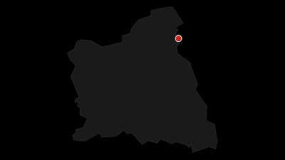 Karte / Henkelgalerie, Kugelstein (UIAA VI-)