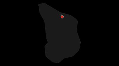 Térkép / Jegenye-völgyi vízesés