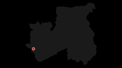 Térkép / Sümegi vár
