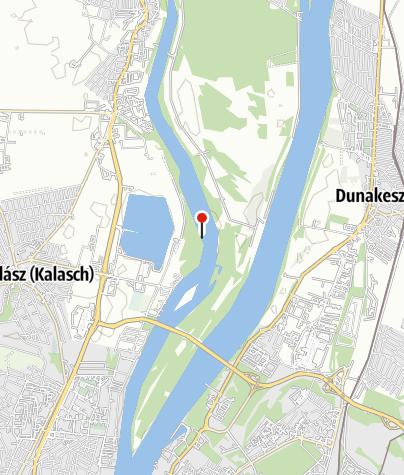 Térkép / Pihenő (Budakalász)