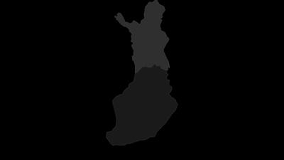 Map / Lapland