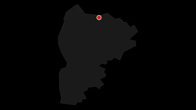 Karte / De Utsicht - Radrundweg mit den schönsten Aussichten