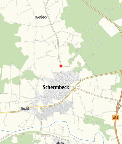 Karte / E-Bike Verleih Landgasthof Triptrap