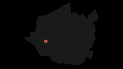 Map / Petesmalmi Vidrapark
