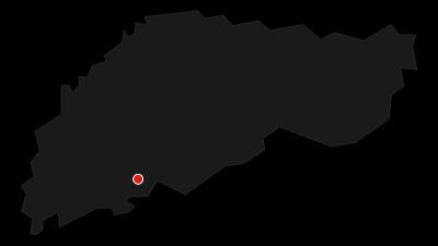Karte / Rundtour von der Engstligenalp über den Chindbettipass
