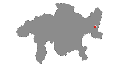 Cartina / Von Scuol ins Val S-charl