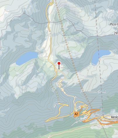 Map / Albergo San Gottardo
