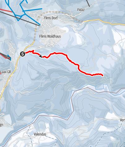 Map / Staderas - Conn