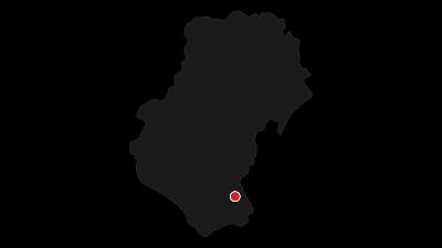 Karte / Rund um die Schrattenfluh