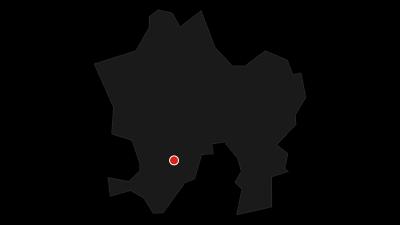 Map / Greina-Lucomagno: Vrin - Capanna Scaletta