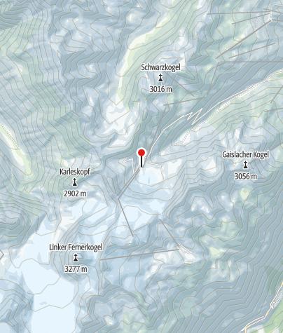 Karte / Rettenbach Market Restaurant