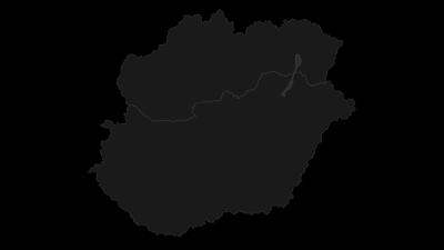 地图 / Abaúji-Hegyalja