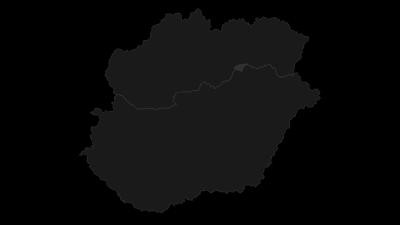 地图 / Aggteleki-hegység