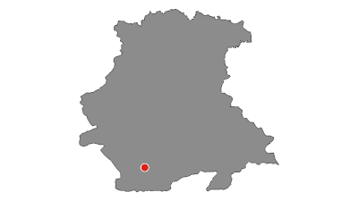 Karte / ORTOVOX Tourentipp: KG Ausbildungsweg an der Alpspitze