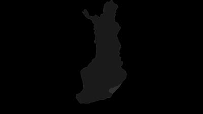 Map / South Karelia – Lappeenranta & Imatra region
