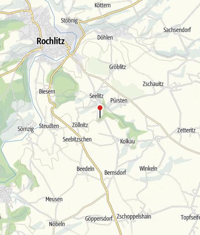 Karte / St. Annenkirche