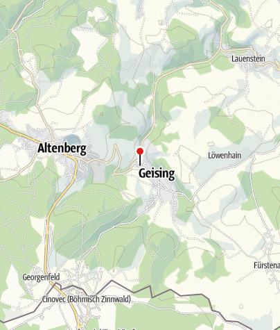 """Map / Angebote für Einsteiger """"Kamm ganz kurz"""""""