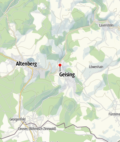 Map / Kamm entdecken