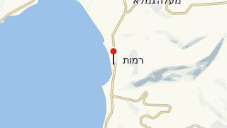 מפה / לונה גל