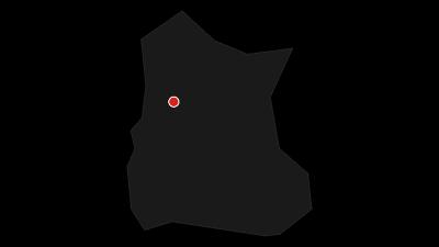 Térkép / Salgó vára