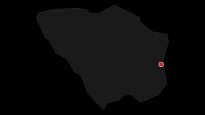 Térkép / Mátyás-hegyi-barlang