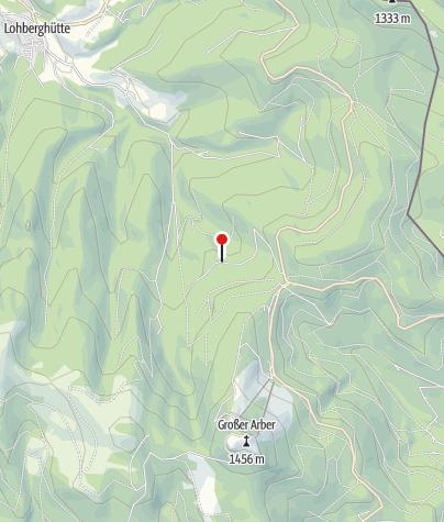 Karte / Berggasthof Mooshütte