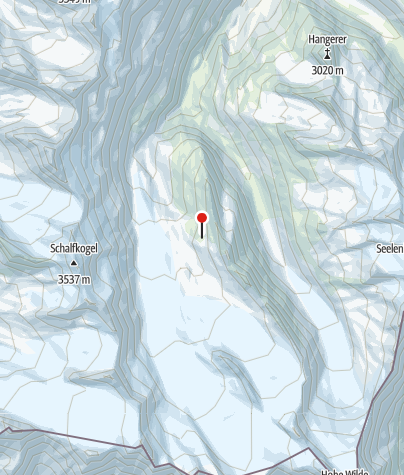 Karte / Fidelitashütte
