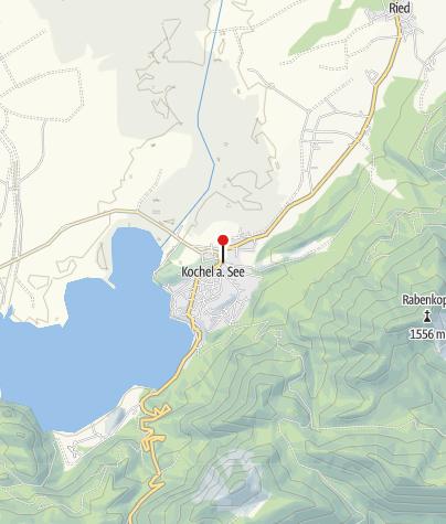 Karte / Hotel Alpenhof Postillion