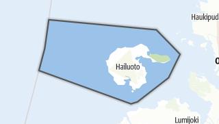 Mapa / Karlö