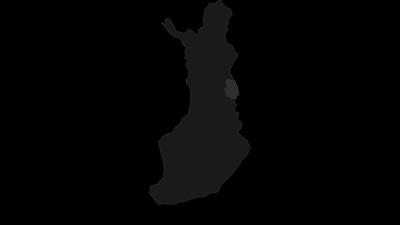Map / Kuusamo