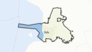 Cartina / Uleåborg