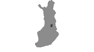 Map / Paljakka-Puolanka
