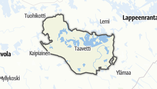 地图 / Luumäki