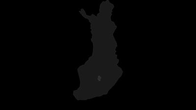 Map / Jyväskylä