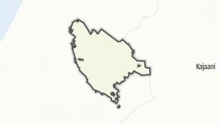 Cartina / Siikalatva
