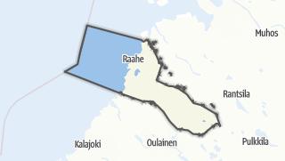 Cartina / Brahestad